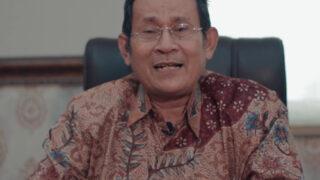 Prof. Nuhfil Hanani, A.R., M.S.
