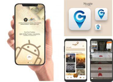 Aplikasi Nusantara Guide